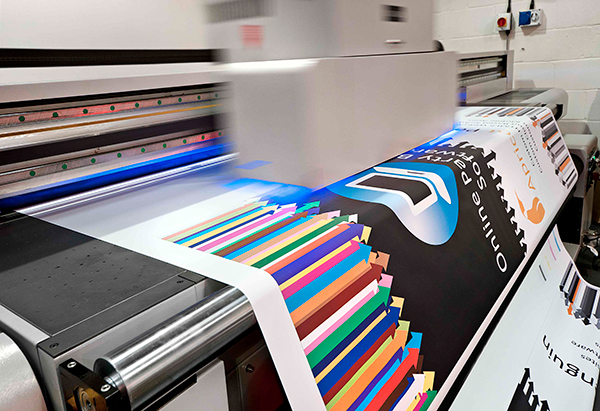 Disseny Gràfic Kike Bcn - Printing