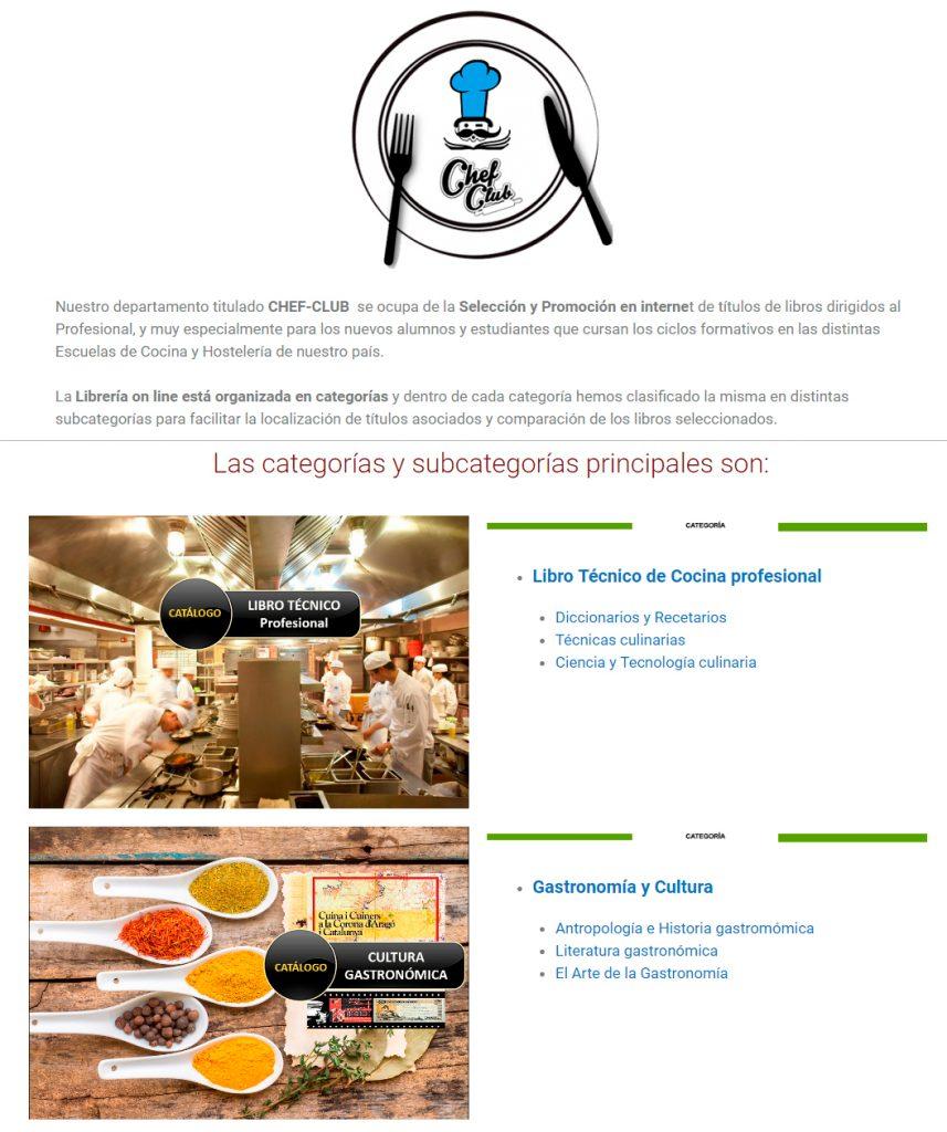 Disseny web KikeBcn - www.cookingbooks.es