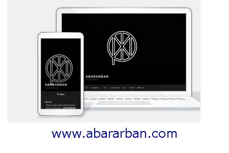 Diseño web KikeBcn - www.abararban.com