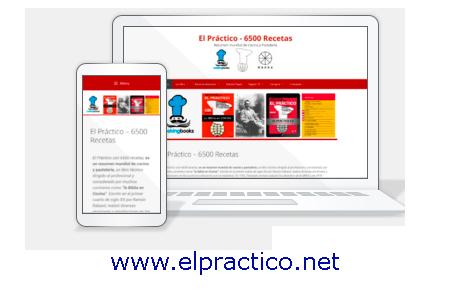 Diseño web KikeBcn - www.elpractico.net