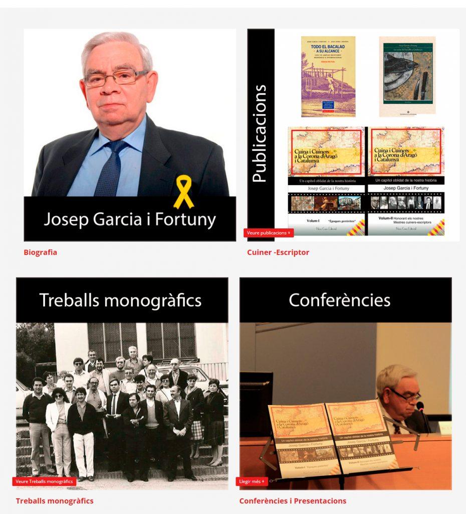 Disseny web KikeBcn - www.garciaifortuny..com