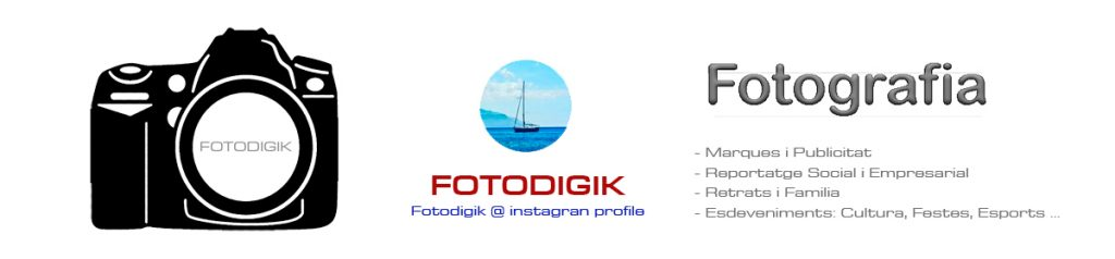 Fotodigik KikeBcn - Serveis