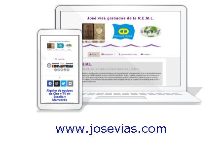 Edición web KikeBcn - www.josevias.com